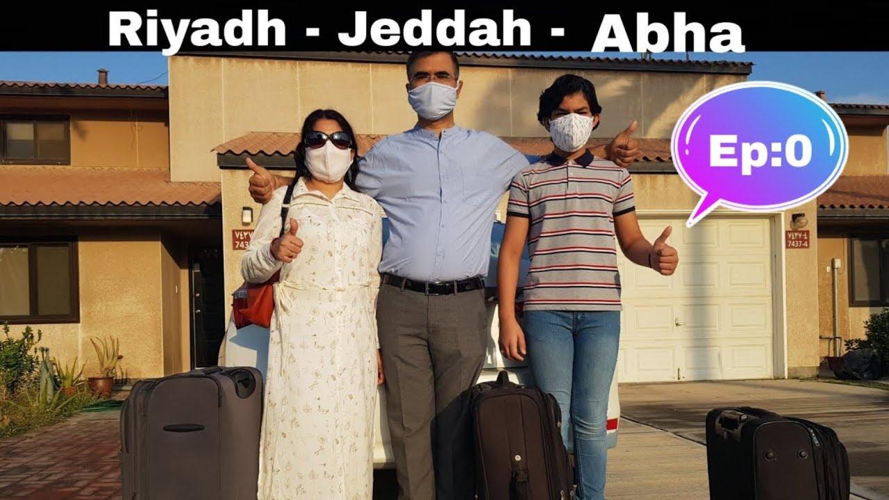 Indian Planning Road Trip in Saudi Arabia