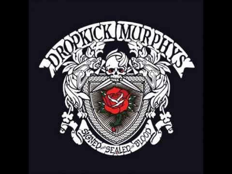 Dropkick Murphy's - The Boys are Back