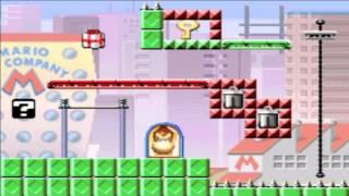 Mario vs. Donkey Kong - Monde 1 : Mario Toy Company - Niveau 1-3