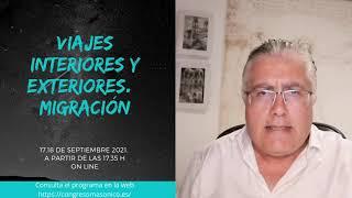 D. Jose A. de Haro, coordinador del II Congreso Masónico Nacional.