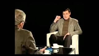 Откровенное интервью Е.Понасенкова Л.Новожёнову