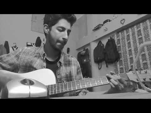 (Cryptic Fate) Protibaad acoustic cover