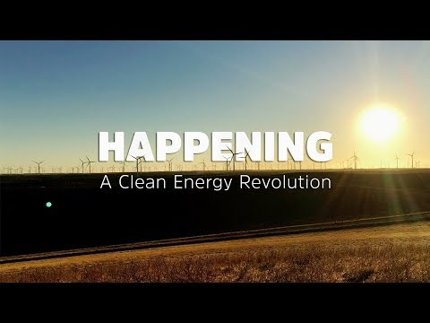 Happening: A Clean Energy Revolution - Official Trailer