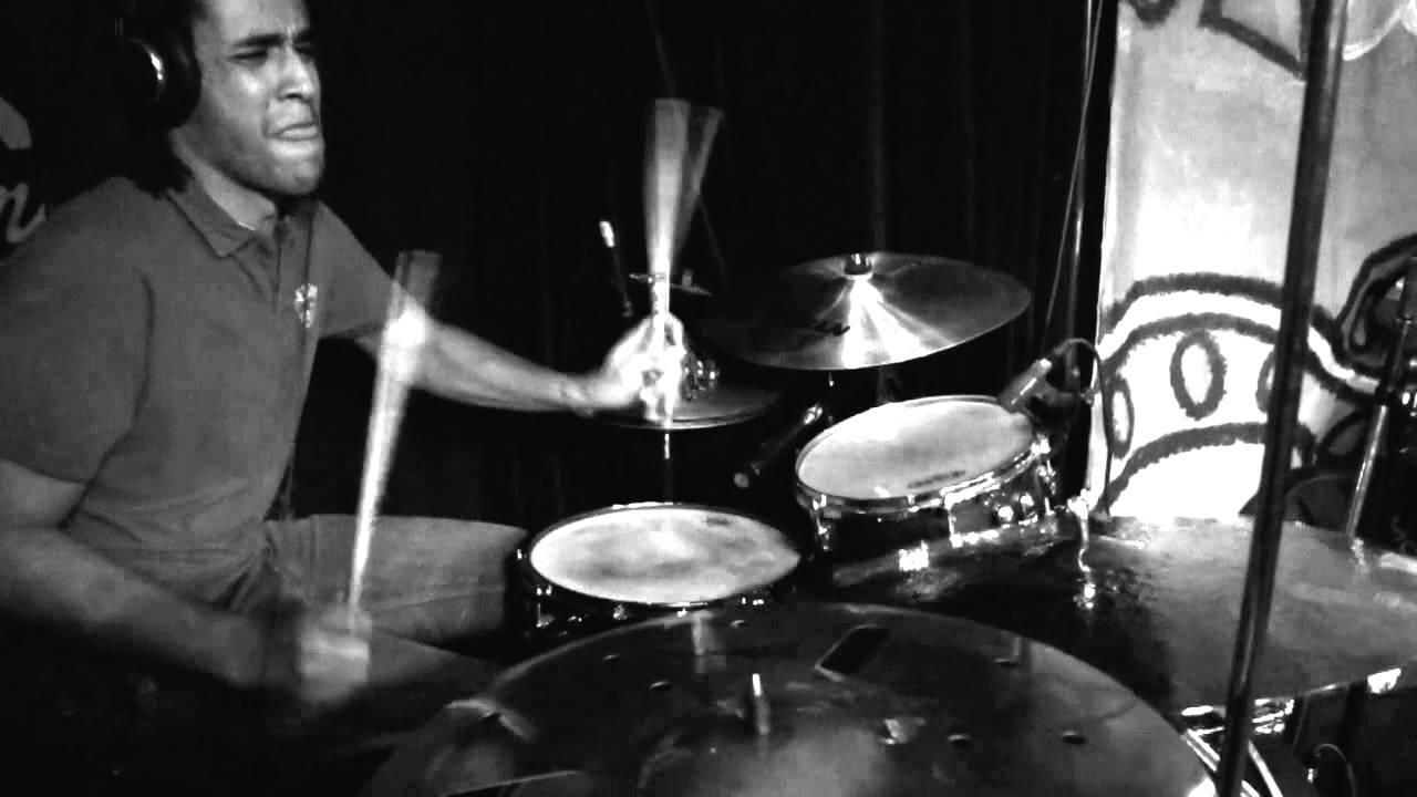 Tiss Rodriguez Quintet | Vera Cruz