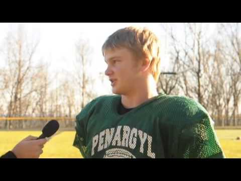 Michael LoRe Show visits Wing Bowl champs from Pen Argyl Area High School