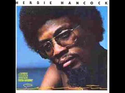 Herbie Hancock Gentle Thoughts