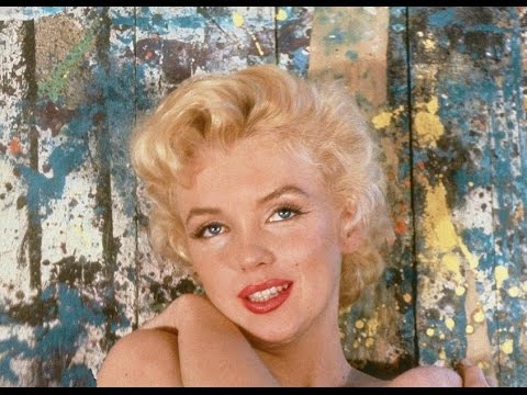 The World's Most Photographed -  Marilyn Monroe