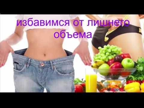 Калорийность готовых блюд и продуктов таблица на 100 грамм для похудения