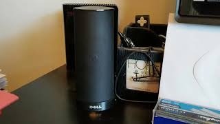 Dell AX210 USB Stereo Speaker Review