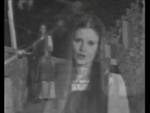 Patricia Lavila - Souris moi et Chante [Live Rare]