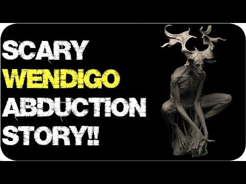 MY GIRLFRIEND BECAME A WENDIGO/SKINWALKER! | Scary Horror Story!| Navajo