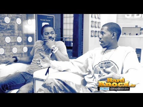 Just Blaze & Young Guru talk Jay-Z, Dame Dash,The Blueprint, Higher, Ghostface, Busta Rhymes + More