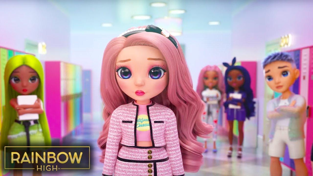 Download Welcome Back, Bella! 💖 | Season 2 Episode 1 | Rainbow High
