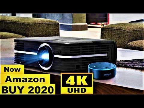 TOP 8: Best 4K Optoma  Projectors 2020!