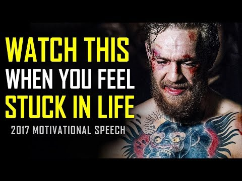 WATCH THIS WHEN YOU FEEL STUCK IN LIFE – NEW Motivational Video 2017