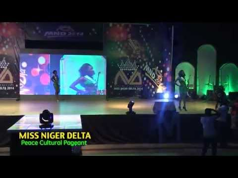 MISS NIGER DELTA  INTRODUCTION