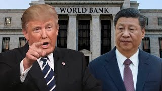 Trump's World Bank Pick Challenges China | America Uncovered