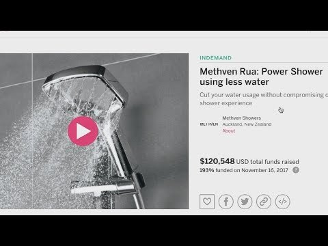 Crowdfunding Cash Case Study - A 5650% Increase in Revenue Using the Crowdfunding Cash System