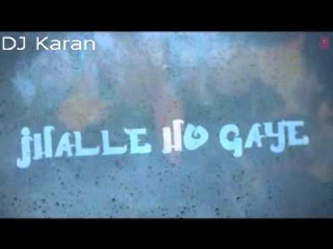 DJ Karan - Haare Sajna (only one  remix)