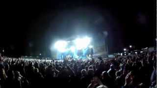 GoPro HD  - Guilfest - Guildford Mudfest 2012