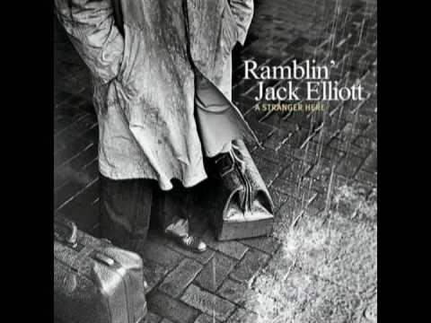 Ramblin Jack Elliott - Falling Down Blues