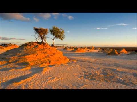 Mungo National Park - Australia (HD1080p)