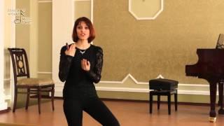15 гласных французского языка в пении. Елена Серова. Мастер-класс