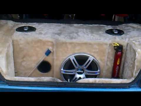 VW GOLF II 1,6D.mp4