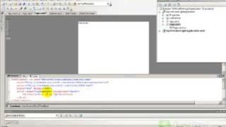 Tutorial for pdf silverlight beginners