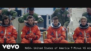 One Direction's official music video for Drag Me Down. As featured ...