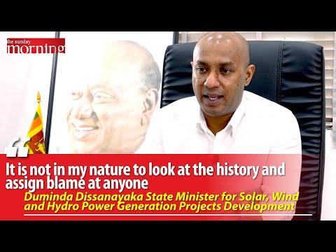 Renewable energy sector to fast track Sri Lanka's economic revival