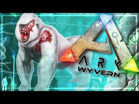 ARK Wyvern - Les BOSS ne survivent pas à ce serveur ! #7