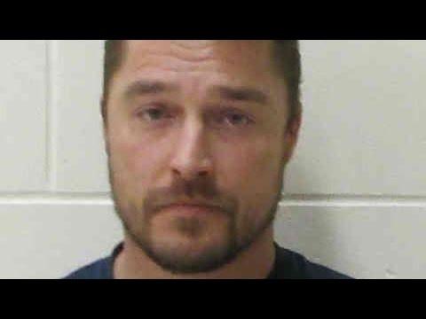 Details of 'Bachelor' Star Chris Soules' Arrest Following Fatal Car Crash