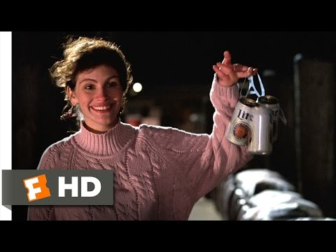 Mystic Pizza (2/11) Movie CLIP - A Shooting Star (1988) HD