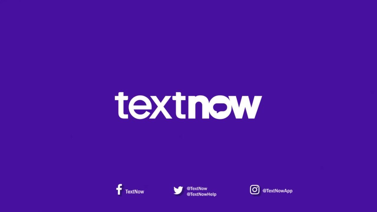How To Create a Free TextNow Account   iOS