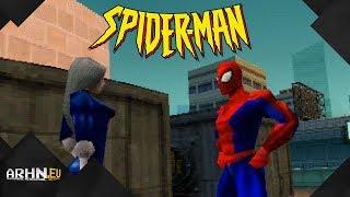 Spider-Man [PS1/PC] | retro