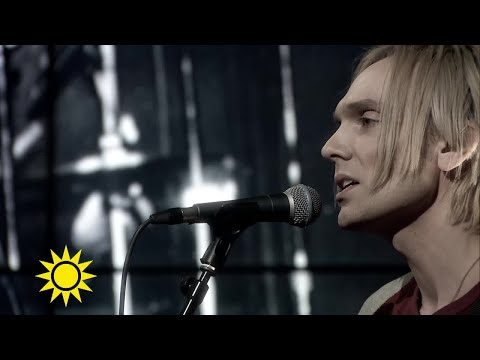 Moto Boy – Sons of the silent age - Nyhetsmorgon (TV4)