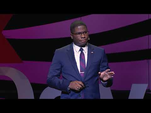 Everyone Provides Kinship Care | Adrian McLemore | TEDxDayton