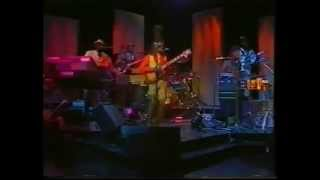 Steel Pulse (Live): Handsworth Revolution (1984)