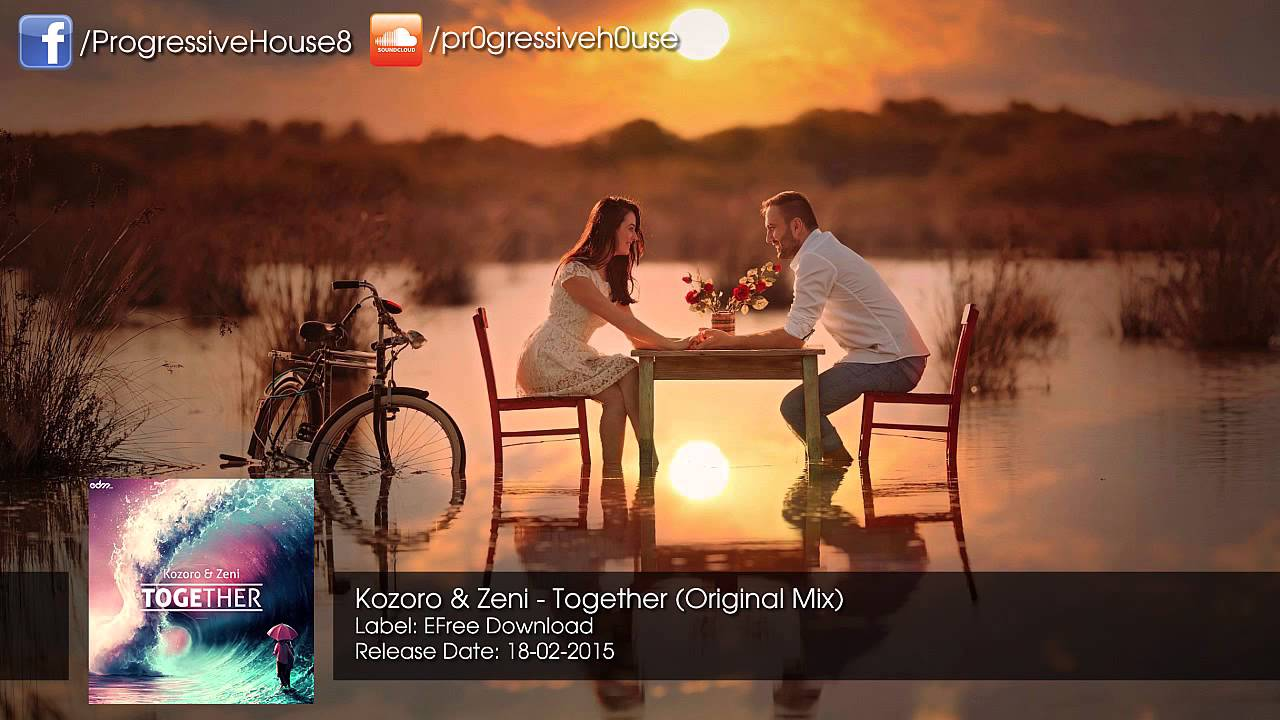 Download Kozoro & Zeni - Together (Original Mix) [Free Download]