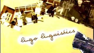 Linguistics Marathon Promotional Video (Version 2)