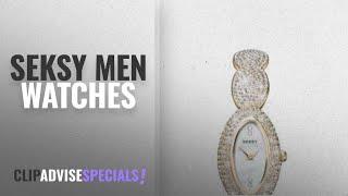 10 Best Selling Seksy Men Watches [2018 ]: Seksy Women