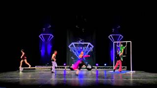 WELCOME TO THE SHOW - Beautiful Feet Academy of The Dance Arts [Gillette, WY]