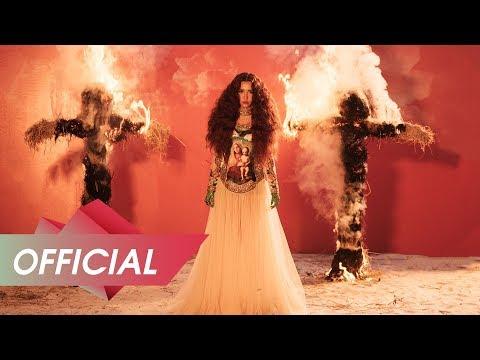 BÍCH PHƯƠNG - Chị Ngả Em Nâng (Official Teaser)
