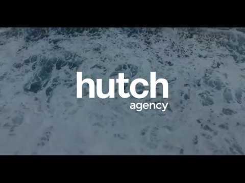 Hutch Agency - Design Agency