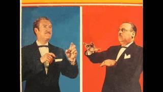 Domingo Rullo y su Orquesta - Gloria (1961)