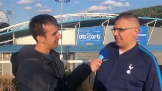 Huddersfield 0 Tottenham 2 |