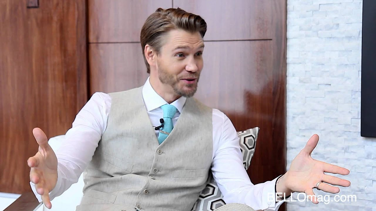 Chad Michael Murray interview