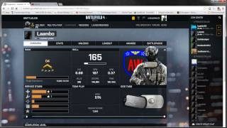 How to copy a emblem in BF4