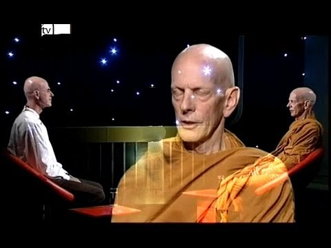 The Word of the Elders  - with Bhante Yogavacara Rahula (USH - Matei Georgescu)
